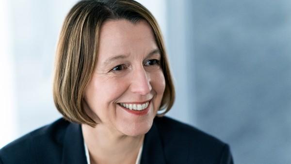 Corinna Schittenhelm, Chief Human Resources Officer of Schaeffler AG