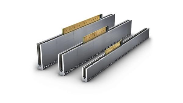 Linear motors